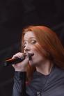 Sweden Rock Festival 2010 100612 Epica  3001
