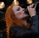 Sweden Rock Festival 2010 100612 Epica  3037