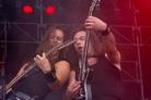 Sweden Rock Festival 2010 100612 Epica  3052