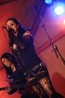 Sweden Rock Festival 2010 100612 Frantic Amber 5100