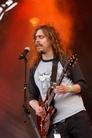 Sweden Rock Festival 2010 100612 Opeth  3148