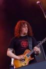 Sweden Rock Festival 2010 100612 Opeth  3178