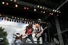 Sweden Rock Festival 2010 100612 Raven  0001