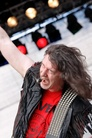 Sweden Rock Festival 2010 100612 Raven  3072