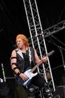 Sweden Rock Festival 2010 100612 Raven  3091