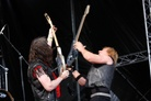Sweden Rock Festival 2010 100612 Raven  3116