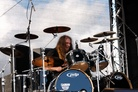 Sweden Rock Festival 2010 100612 Raven  3126