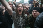 Sweden-Rock-Festival-20110609 Gwar- 09090 Audience-Publik