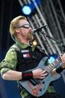 Sweden-Rock-Festival-20130606 Raubtier Zim0113