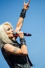 Sweden-Rock-Festival-20130607 Doro 2992