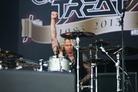 Sweden-Rock-Festival-20130607 Treat 9197