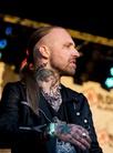Sweden-Rock-Festival-20130608 Nicke-Borg-Homeland Beo7669