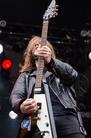 Sweden-Rock-Festival-20140605 Bombus 9707