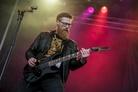 Sweden-Rock-Festival-20160610 The-Kristet-Utseende Beo1231