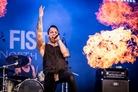 Sweden-Rock-Festival-20160611 Raised-Fist Beo3468