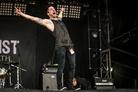 Sweden-Rock-Festival-20160611 Raised-Fist Beo3566