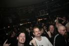 Sweden Rock Kryssningen 2010 100408 Death Angel 4422 audience publik