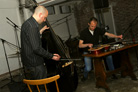 20080518 Swedish Outsiders ICA London Johan Berthling David Stackenas 2