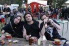 SWR Barroselas Metalfest 2010 Festival life Andre 0399