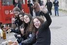 SWR Barroselas Metalfest 2010 Festival life Andre 0405
