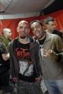 SWR Barroselas Metalfest 2010 Festival life Andre 9852