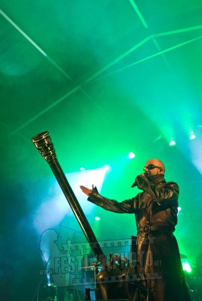 Swr barroselas metalfest 20120429 die apokalyptischen for Die apokalyptischen reiter