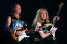 Sziget 20080812 Iron Maiden 6177
