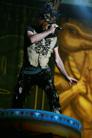 Sziget 20080812 Iron Maiden 6186
