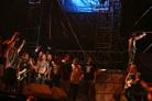 Sziget 20080812 Iron Maiden 6249