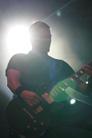 Sziget 20080813 Volbeat 6619