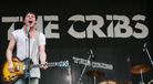 Sziget 20080815 The Cribs 7270