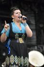 Sziget 20090813 Miss Platnum03