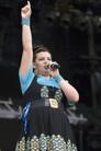 Sziget 20090813 Miss Platnum05