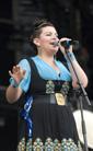 Sziget 20090813 Miss Platnum08