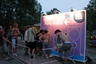 Sziget 2010 Festival Life Maria 5428