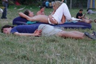 Sziget 2010 Festival Life Maria 5951
