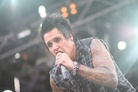 Sziget 2010 100813 Papa Roach 0169
