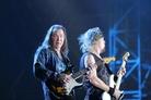 Sziget 2010 100814 Iron Maiden 6816