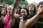 Sziget-20110814 Sonata-Arctica- 5594 Audience-Publik
