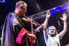 Sziget-20130809 Emir-Kusturica-And-The-Non-Smoking-Orchestra-p3029
