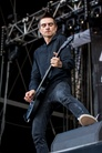Sziget-20140812 Anti-Flag Beo4514
