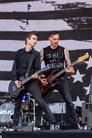 Sziget-20140812 Anti-Flag Beo4616