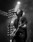 Sziget-20150814 The-Gaslight-Anthem P4a6605