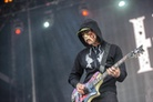 Sziget-20150815 Hollywood-Undead 6998
