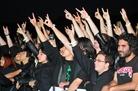 The Profestival 2010 Festival Life Berk 5538