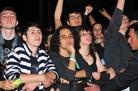The Profestival 2010 Festival Life Berk 5540