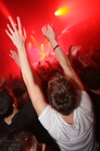 The Warehouse Project 2010 Club Life Dec 26 99990236