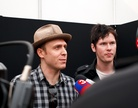 Topfest-20110702 Sum-41-Press-Conference-P7024531-1-3a