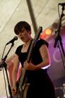 Trastockfestivalen 20080719 The Bombettes03