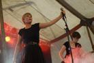 Trastockfestivalen 20080719 The Bombettes05